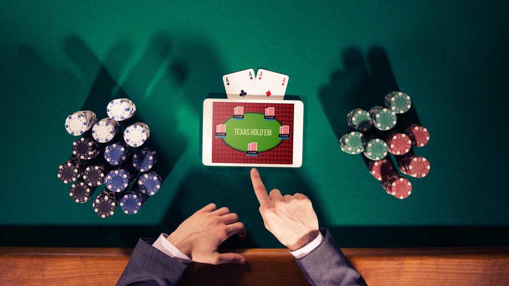 Онлайн-покер – игра, подходящая каждому