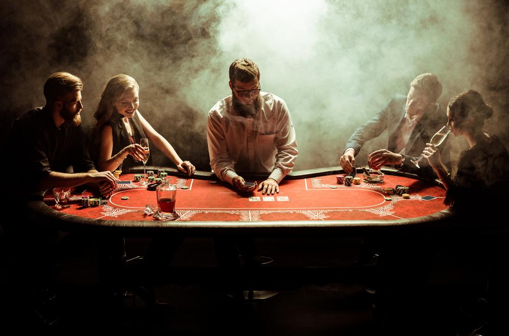 Покер – захватывающая игра, доступная каждому